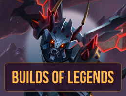 Builds of Legends
