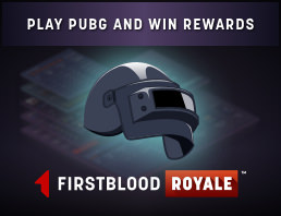 FirstBlood Royale