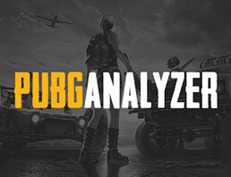 PubgAnalyzer