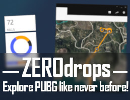 ZEROdrops over here