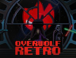 Overwolf Retro